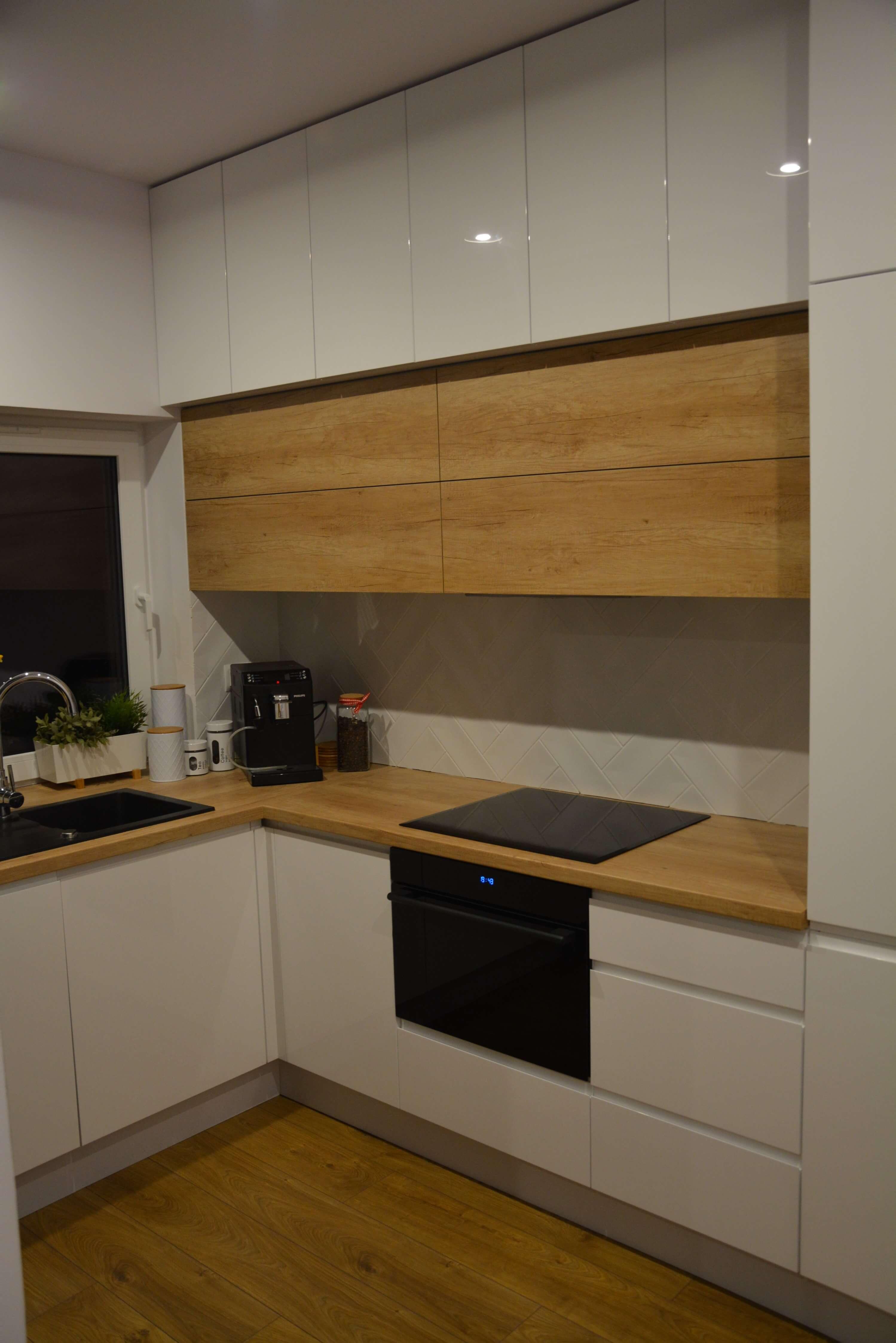 kuchnie na wymiar wroc�aw realizacja kuchni na