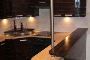 meble do kuchni - drewniane - wrocław